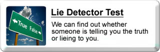 Lie Detector Information